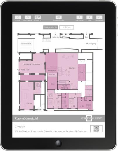 Hotel Design screenshot screen