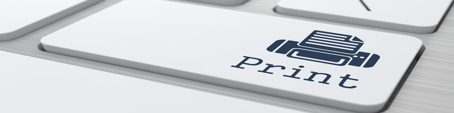 Slider web2print