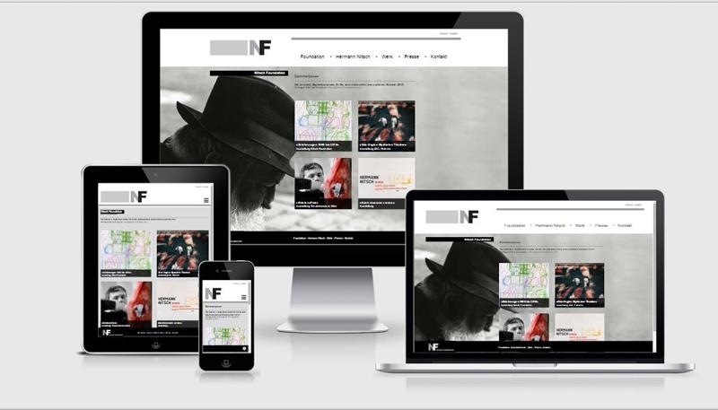 Screnshoot HN webseite
