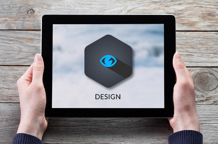 Coperate Design