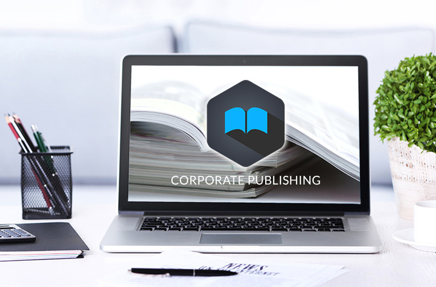Coperate Publishing